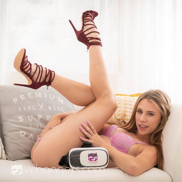 Anya Olsen VR