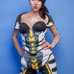 Katrin Tequila cosplay
