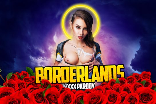 Borderlands vr porn