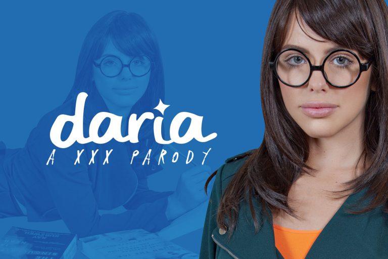 Daria Cosplay xxx