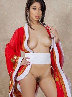 Jade Kush's VR Porn Videos, Bio & Free Nude Pics