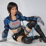 Astral Chain Cosplay