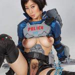 Jade Kush VR