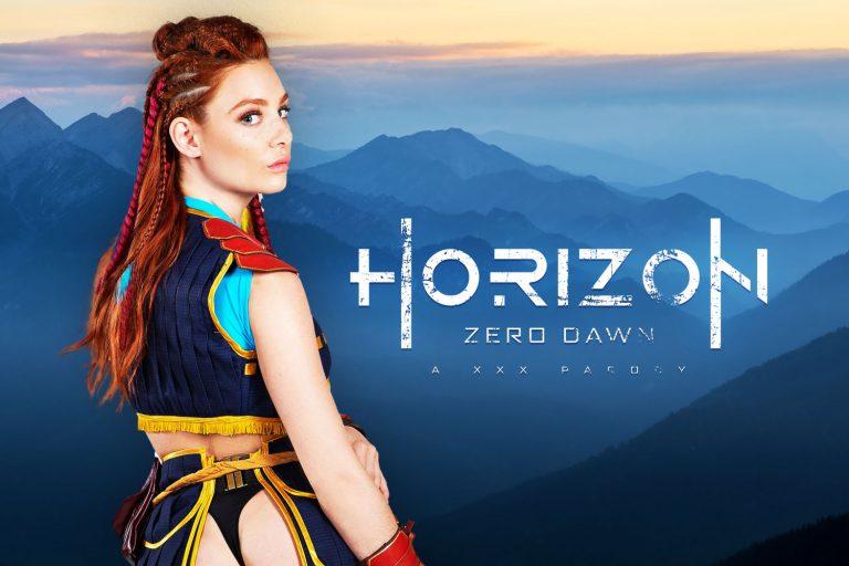 Horizon Zero Dawn cosplay