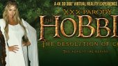 the hobbit cosplay