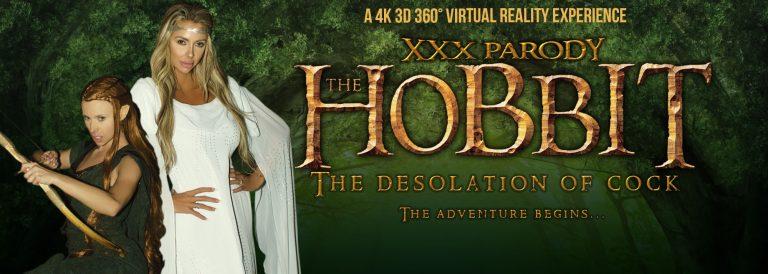 the hobbit cosplay
