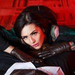 Katrina Jade Witcher Cosplay