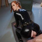 Black Widow VR Porn
