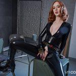 VR Cosplay Porn