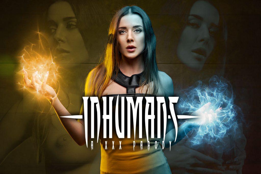 inhumans VR Copslay Sybil A