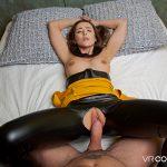 Sybil A VR Porn