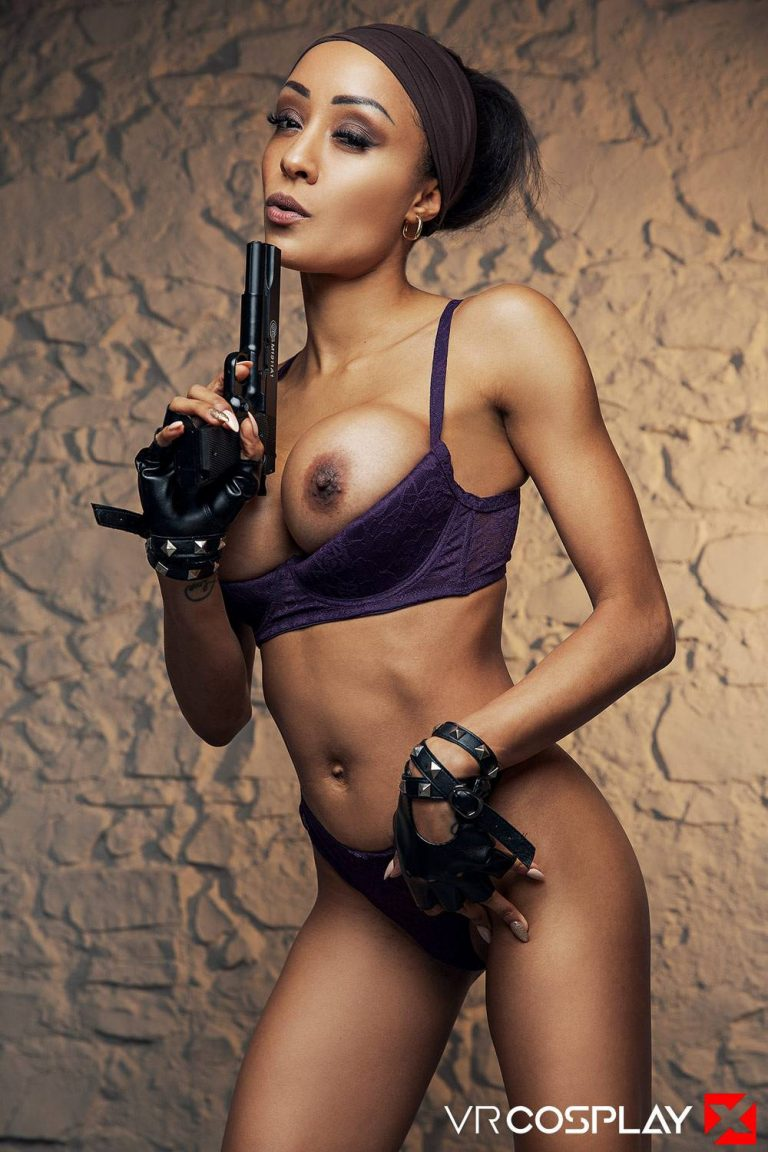 Alyssa Divine Vr Porn