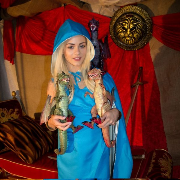 game of thrones porn cosplay