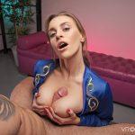 Josephine Jackson VR