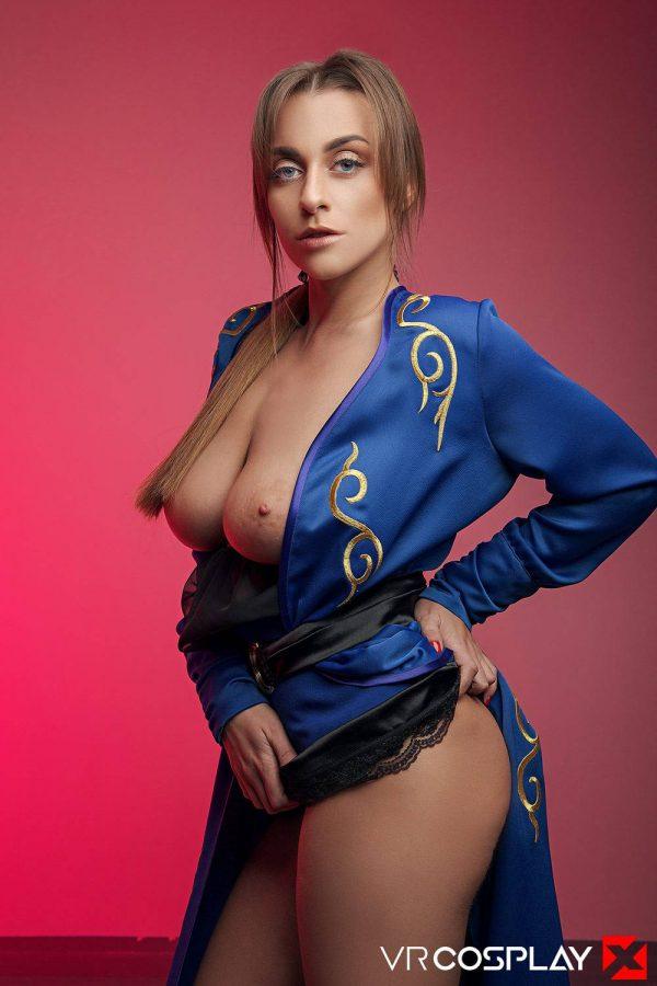 Josephine Jackson nudes