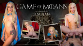 game of thrones vr porn cosplay