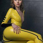 Cosplay Oxana Chick Star Blazers
