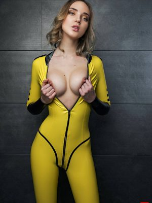 Vr Porn Cosplay Oxana Chic