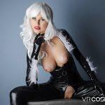 vr porn cosplay