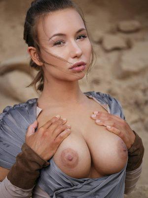 vr cosplay porn Taylor Sands