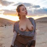 star wars vr porn cosplay