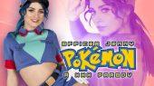 pokemon vr porn cosplay