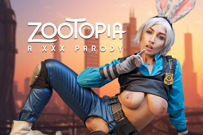 zootopia vr copslay porn