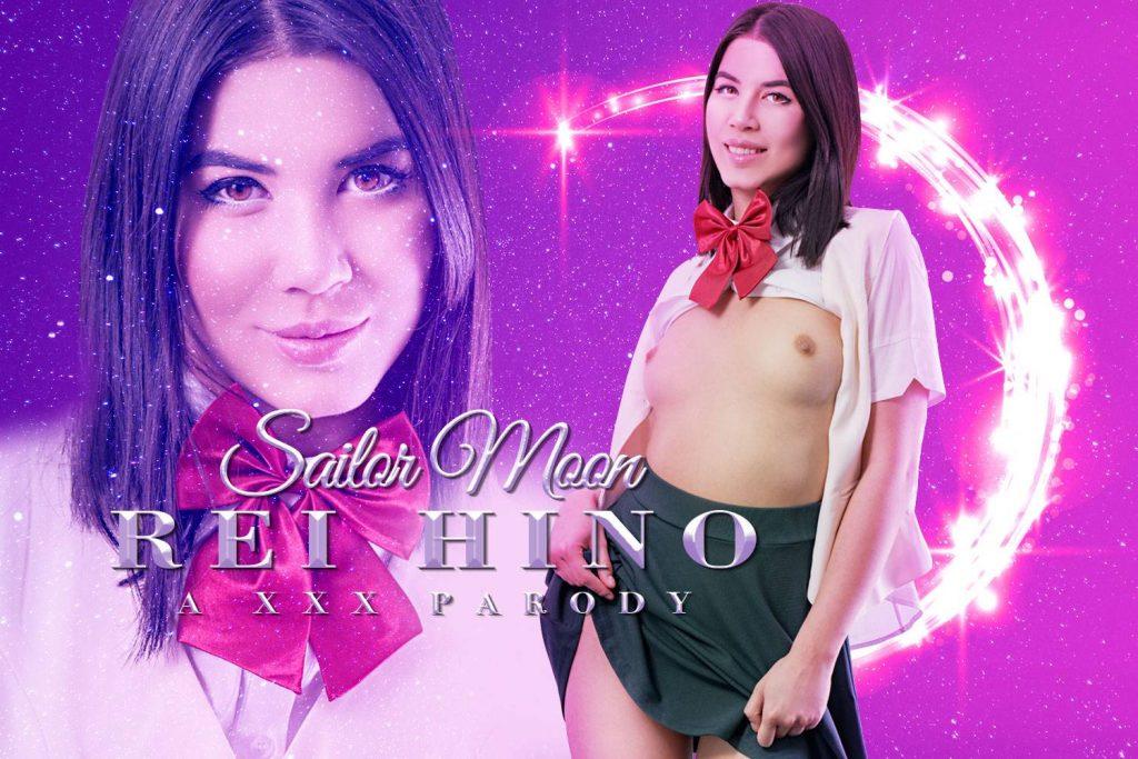 vr porn cosplay sailer moon