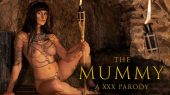 billie star the mummie vr porn
