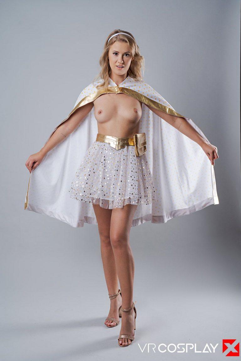 Eyla Moore cosplay