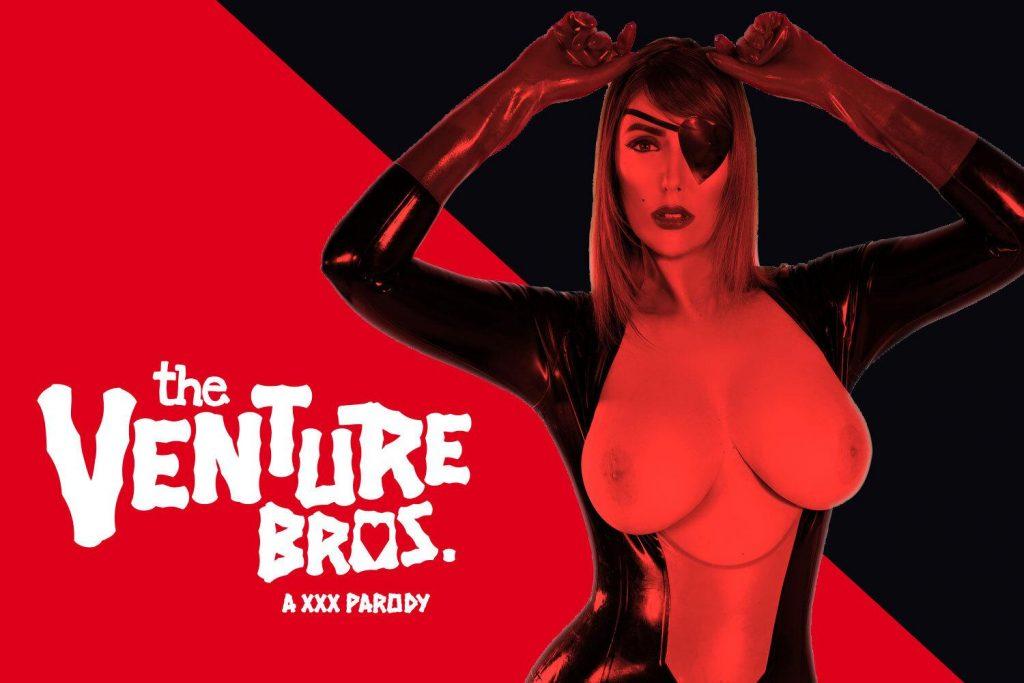 the venture bros cosplay VR porn