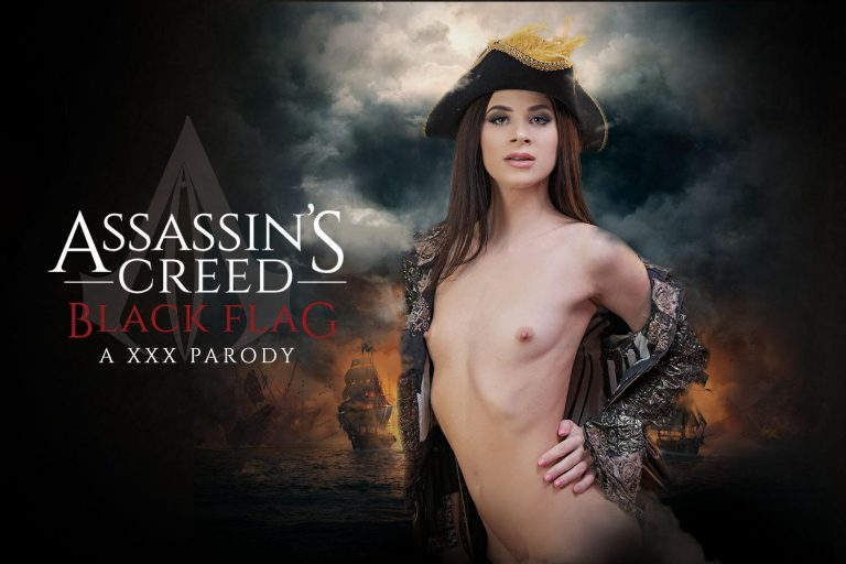 assassins creed vr porn cosplay