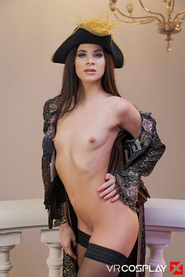 Jenny Doll cosplay