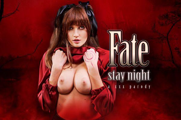 fate stay night vr cosplay stacy cruz