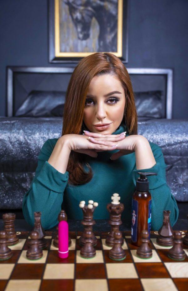 queens gambit coslay