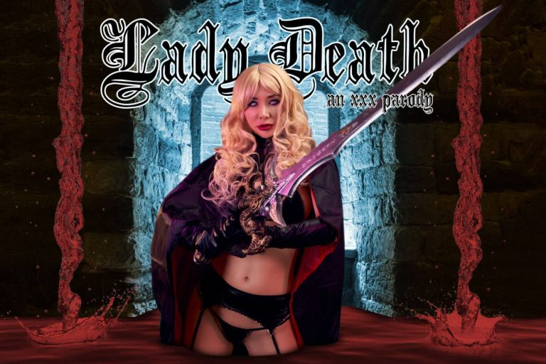 lady death polina maxim