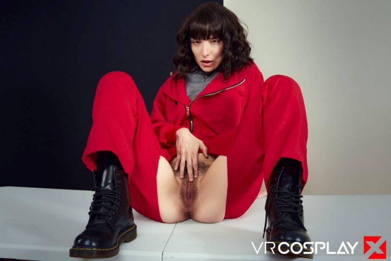 cosplay-Izzy-Lush-money-heist-19